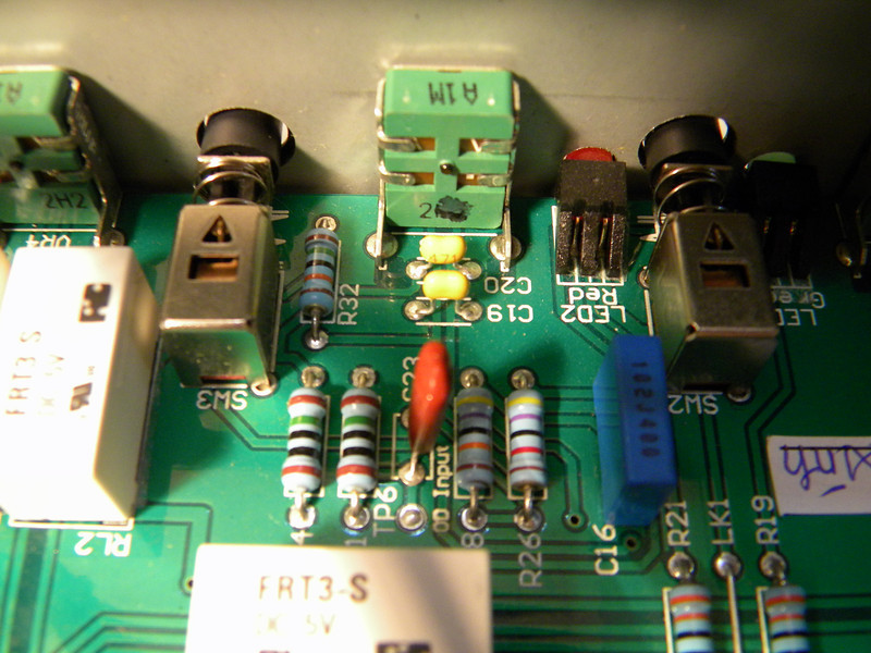 The Official Marshall DSL40c Information Thread | Page 273